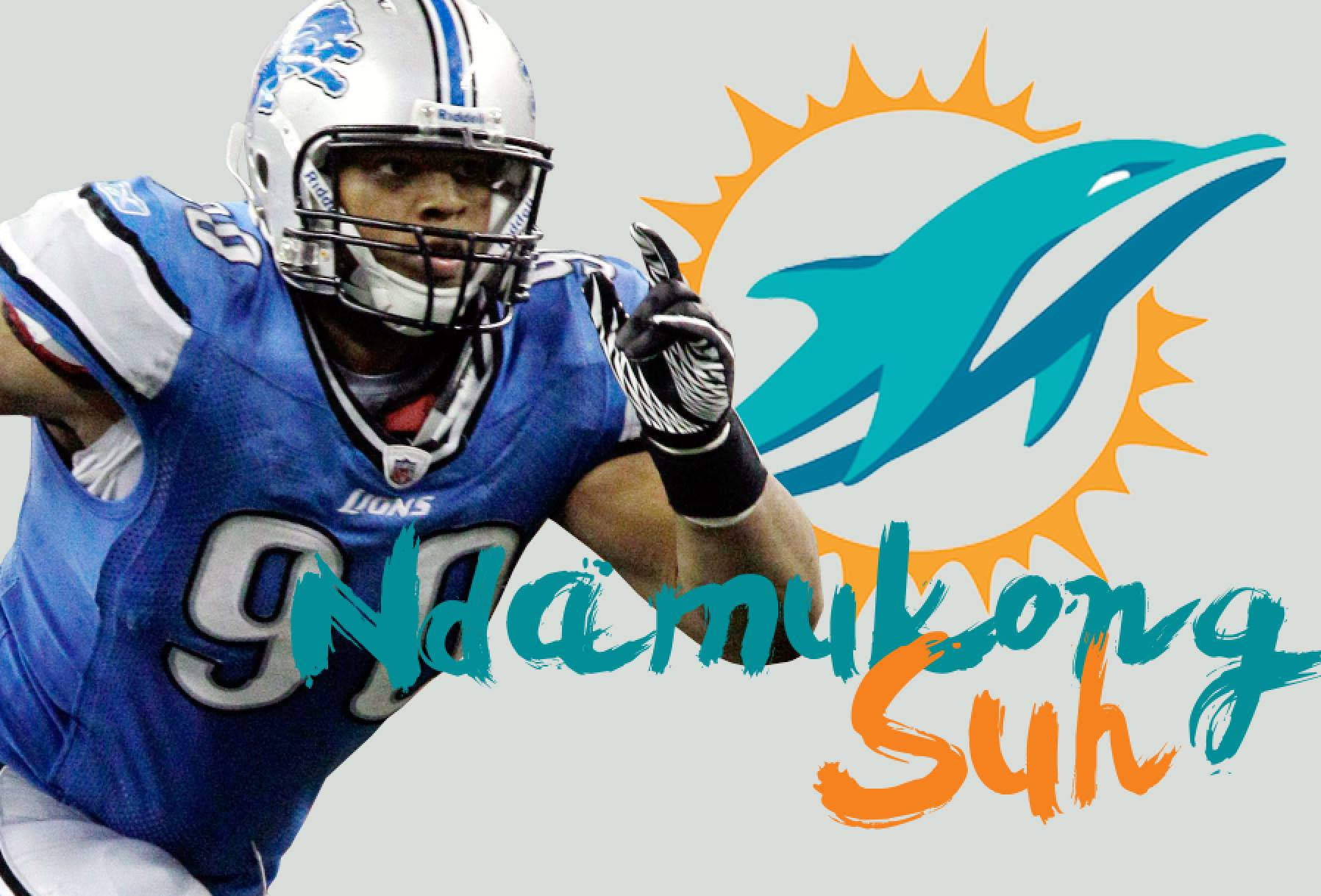 Dolphins Sign Ndamukong Suh: Grade and Analysis