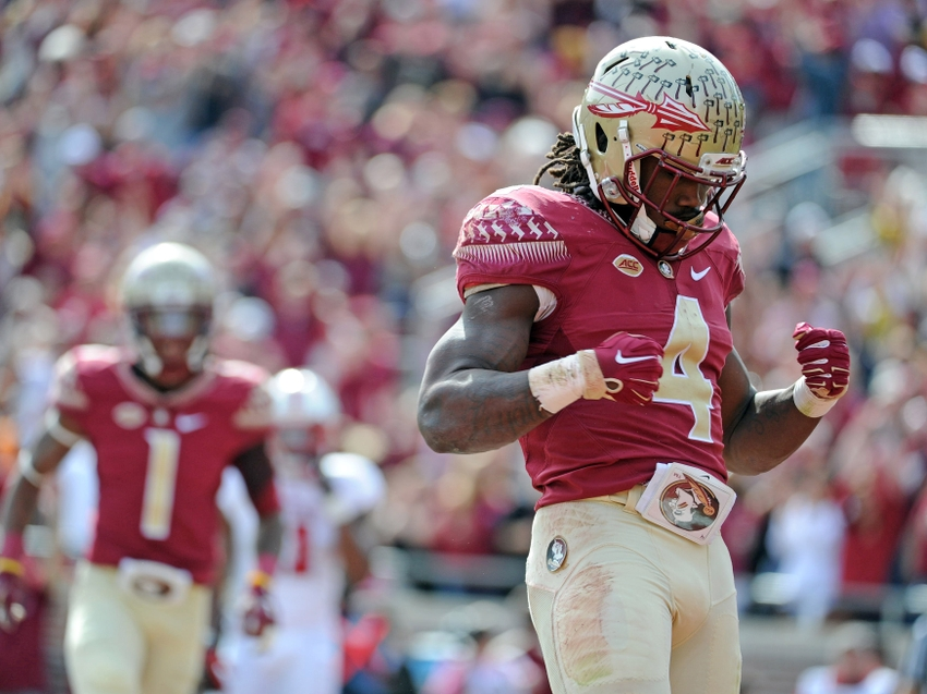 College Football Preview Florida State Seminoles