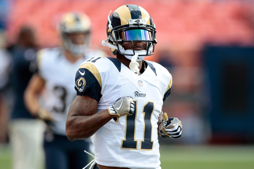 Los Angeles Rams: Tavon Austin Deal Shows Speed Overvalued