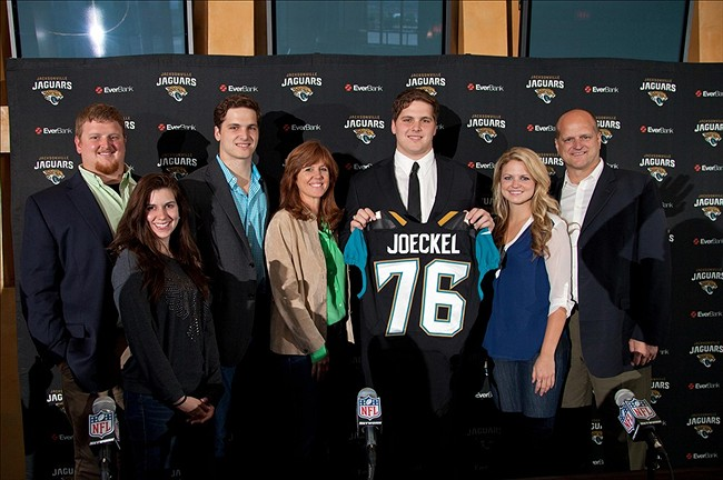 2013 Nfl Draft Review And Analysis Jacksonville Jaguars