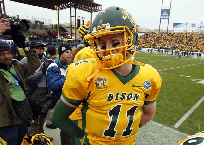 2016 NFL Mock Draft: Rams Trade Opens Flood Gates
