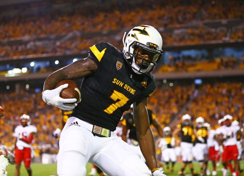 2017 NFL Draft: Week 2 Prospect Stock Report