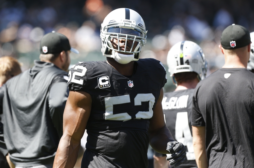 What s Wrong With the Oakland Raiders Defense