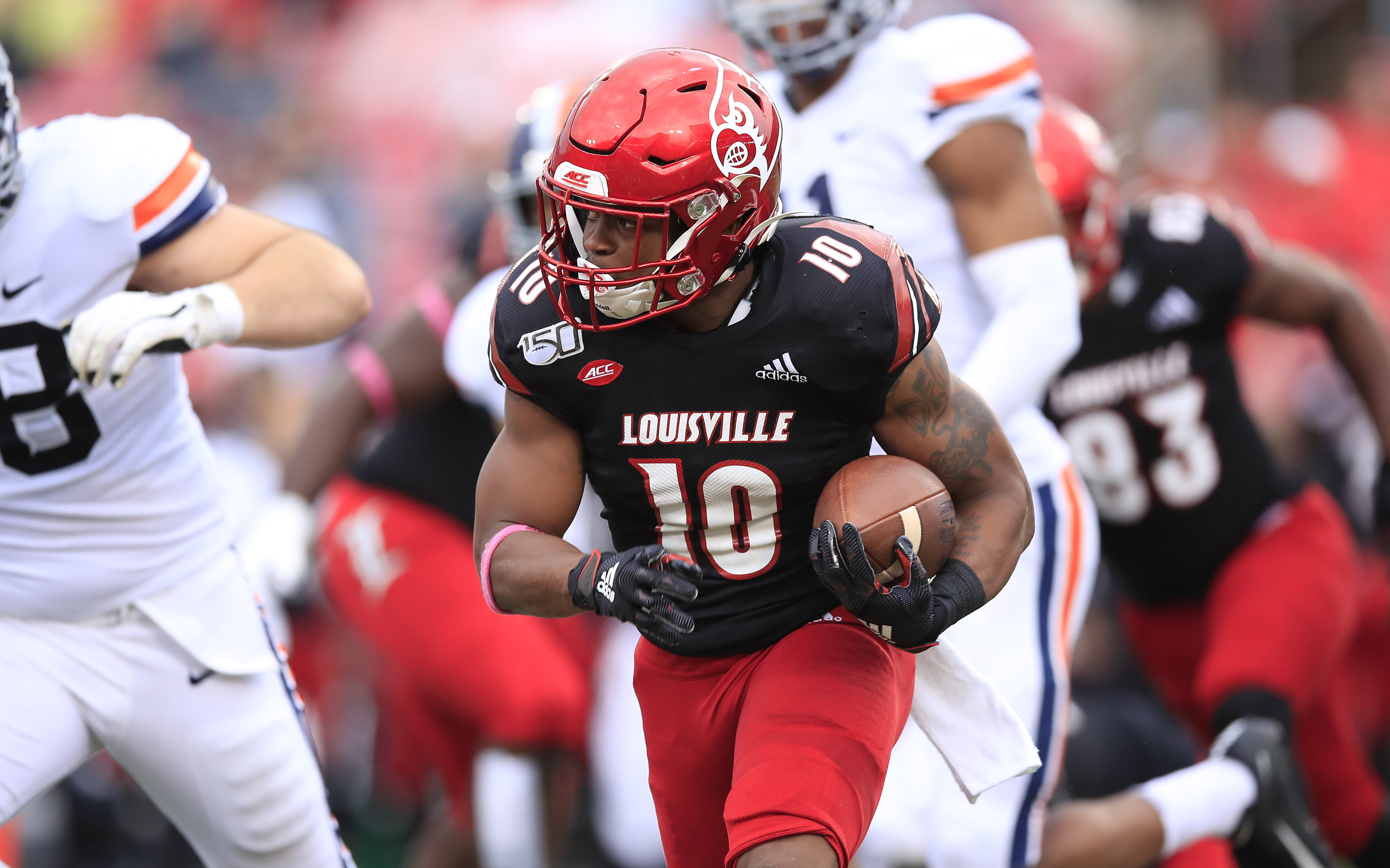 2021 NFL Draft: Do not sleep on Louisville RB Javian Hawkins