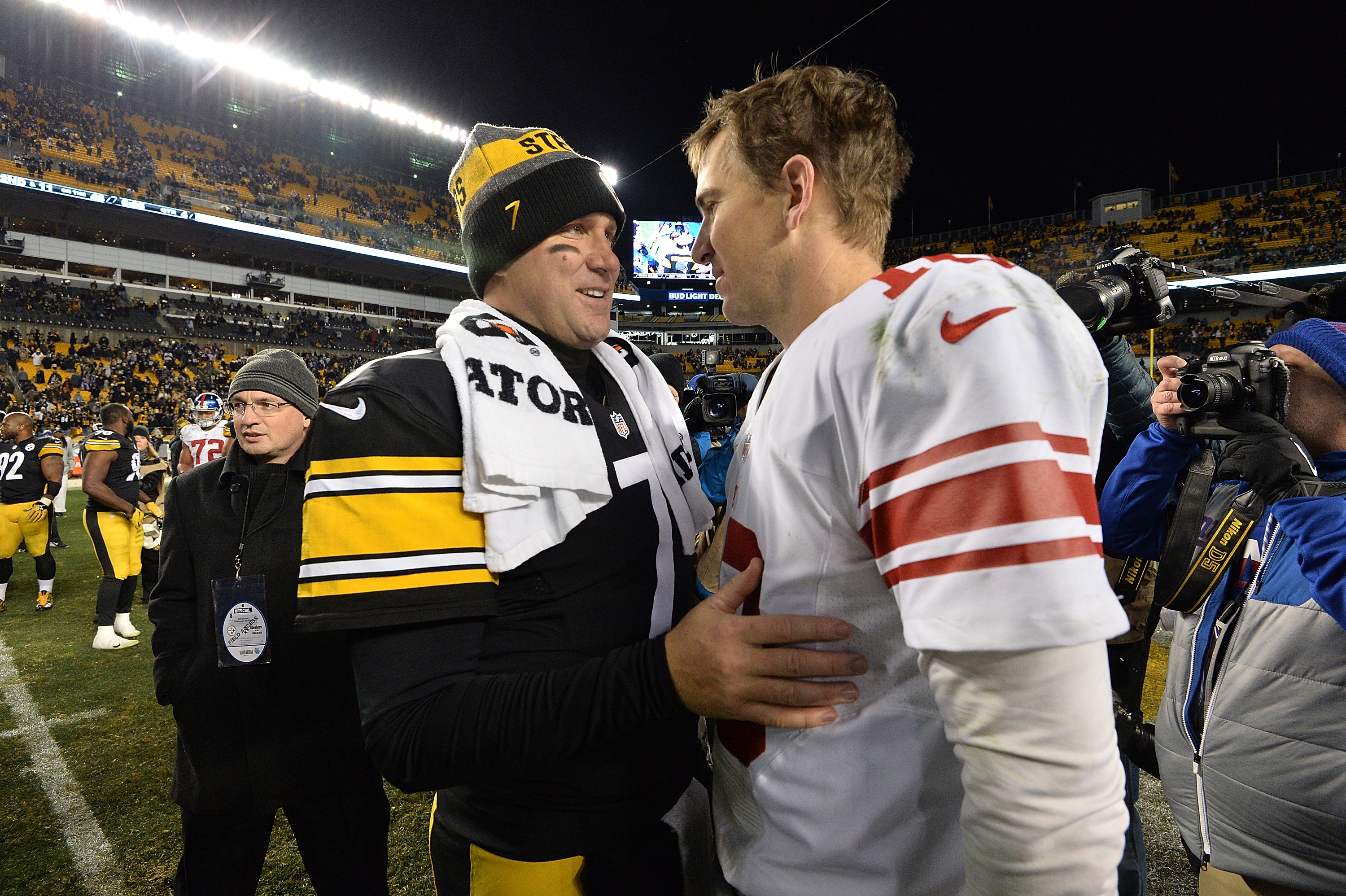 Ben Roethlisberger questions his ability after throwing 5 interceptions