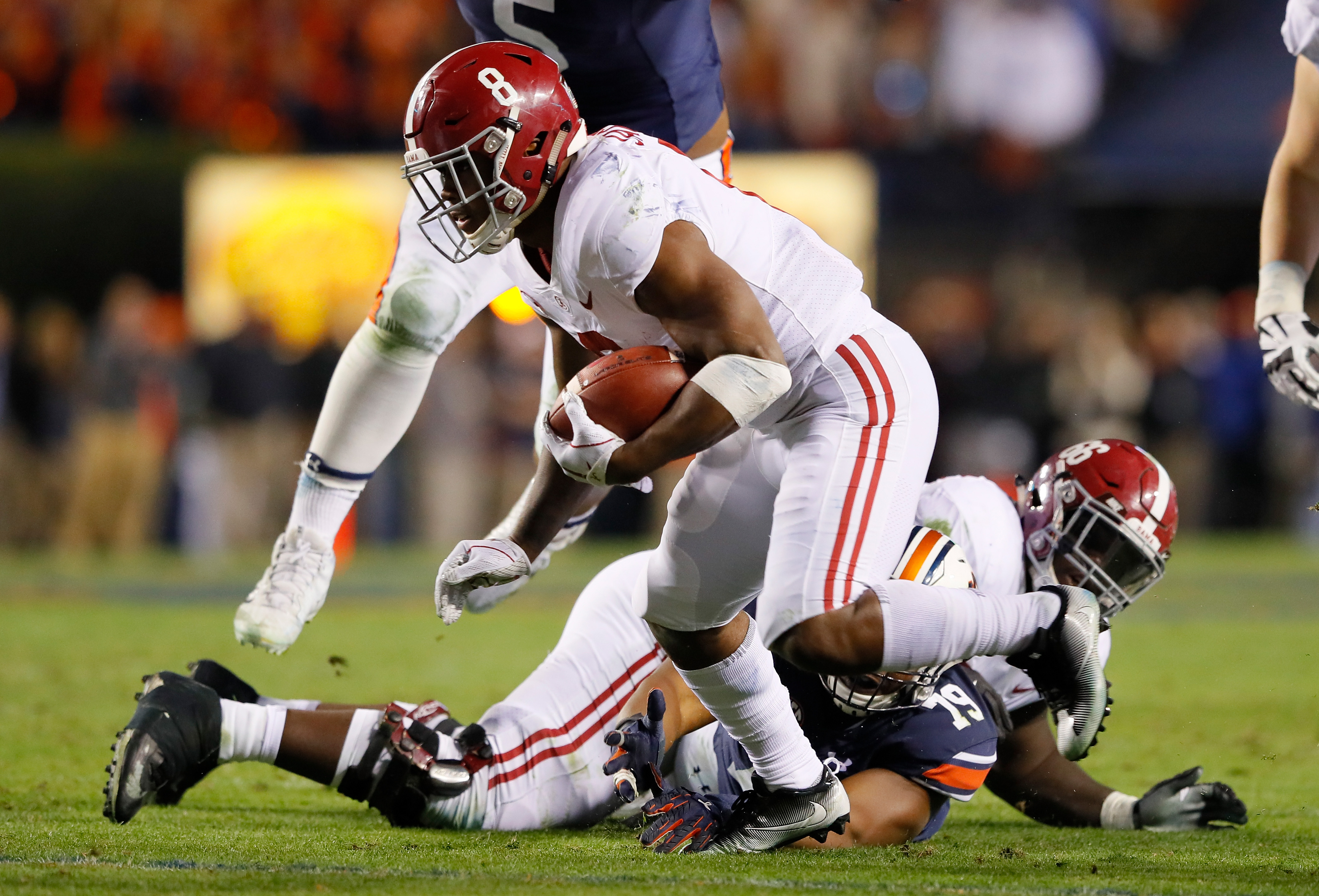 Gary Danielson: Ignore the SEC Championship Game, Put Alabama In the Playoff
