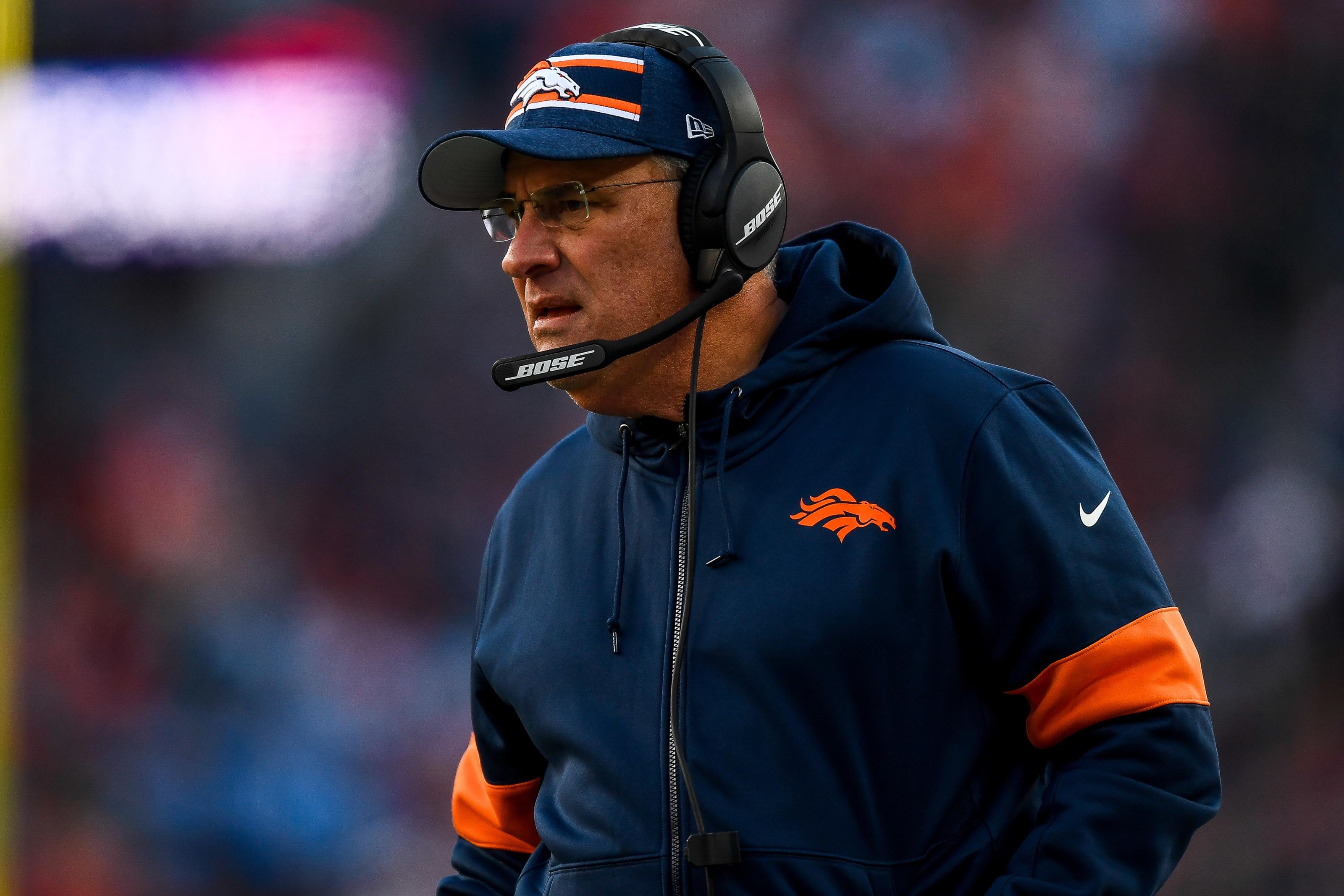 2020 NFL Draft: Late-Round targets for the Denver Broncos