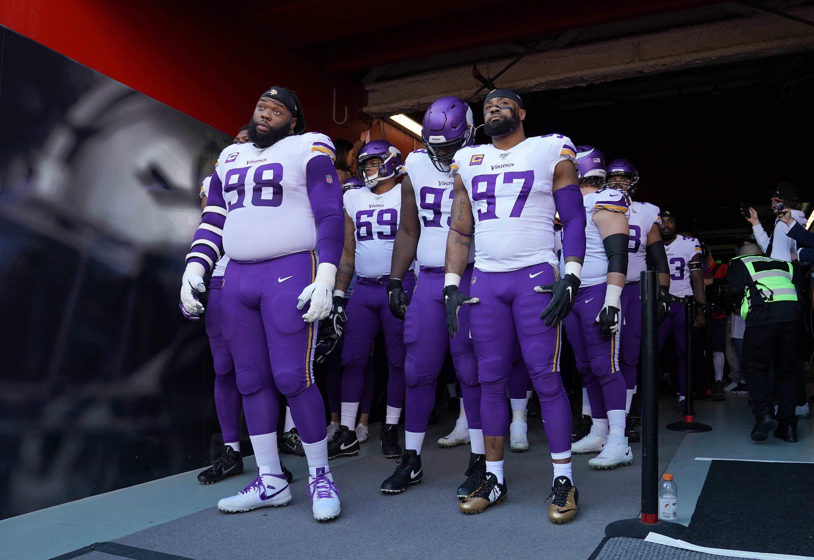 NFL Mocks Podcast: New CBA, Fixing the Minnesota Vikings