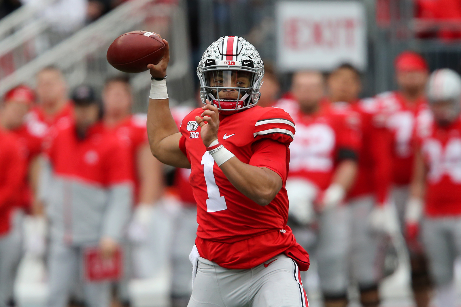 2021 NFL Draft: Team jumps to top 10 for QB in 2-round ...