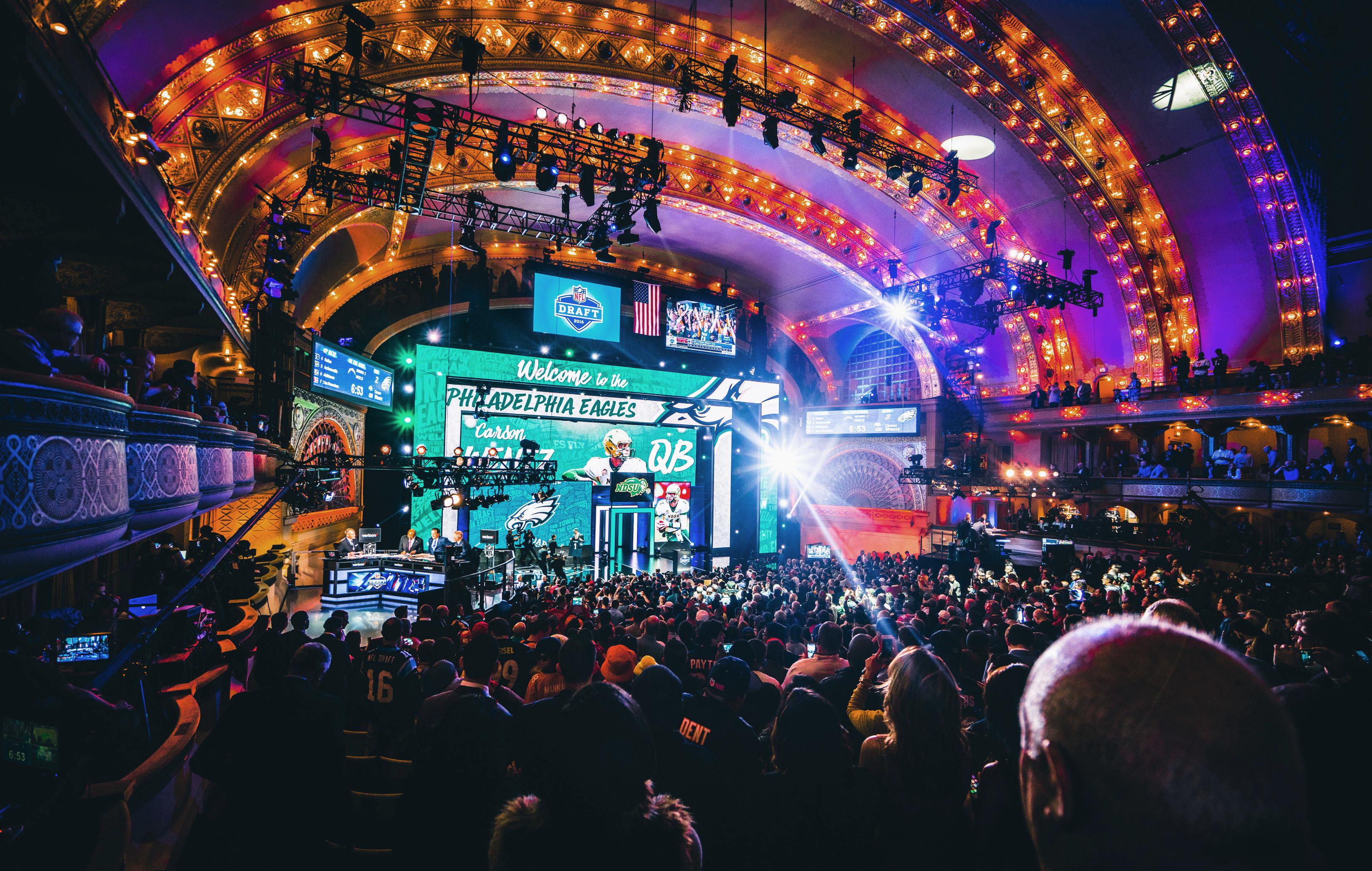 2017 NFL Draft Underrated Prospects: Ruben Demosthene, SNU